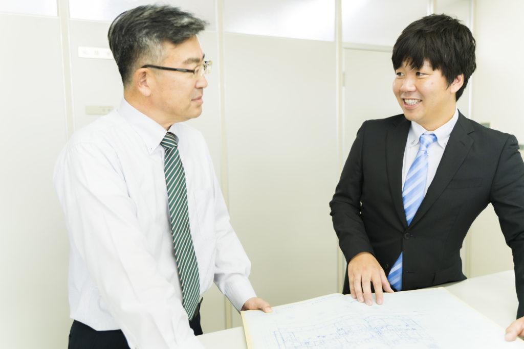 【キャリア・中途採用】営業職